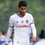 Beşiktaş'ın Ermeni futbolcusundan patlama yorumu