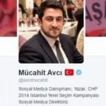 CHP'li Mücahit Avcı gözaltına alındı