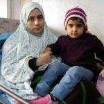 Esed'in bombaları hayatını kararttı