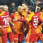 Galatasaray bir yılda 7 milyon avro kar etti!
