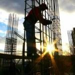 Sterlin'deki düşüş inşaat sektörünü etkiledi