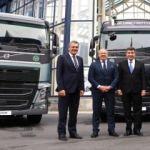 Temsa ve Volvo'dan işbirliği