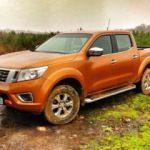 TEST: Nissan Navara 4x2