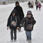 Ankara'da 22 Aralıkta okullar tatil olur mu? Hava durumu raporu