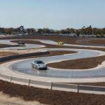 Otomotiv Test Merkezi için önemli gelişme