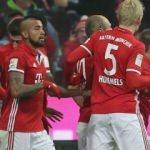 Bayern Leipzig'in havasını söndürdü!
