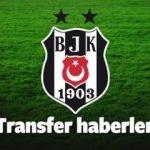 Beşiktaş son dakika transfer haberleri 23.12.16