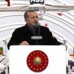 Erdoğan, Avrasya Tüneli'nin ücretini açıkladı