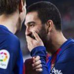 İspanya Arda'yı konuşuyor! Gol öncesi Rakitic'e...