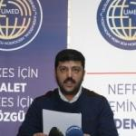 Karlov'a yapılan saldırı sonrası UMED'ten açıklama