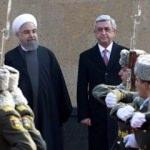 Sarkisyan'dan Ruhani'ye övgü