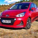 TEST: Hyundai i10 1.2 Otomatik