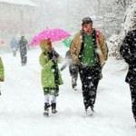 29 Aralık okullar kesin tatil mi? İl il kar tatili haberleri