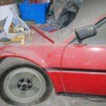 34 yıl sonra garajdan çıktı! İşte son hali...