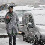 Güncel hava durumu! 28 Aralık İL İL kar yağacak tüm yerler