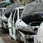 Japonların otomobil üretimi arttı