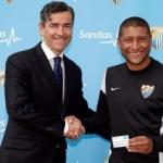 Malaga'nın yeni patronu açıklandı