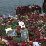 Rusya'dan Charlie Hebdo tepkisi