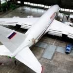 Rusya'nın 'Uçan tankı'