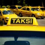Taksi tarifelerinde büyük değişiklik!