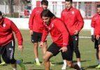 Boluspor, 4 futbolcuyla yollarını ayırdı