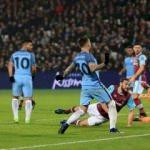 Manchester City, Slaven Bilic'i hezimete uğrattı!