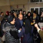 Toplanan bağışlar Halepli bebeklere ulaştırıldı 69
