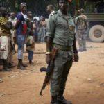Kongo Cumhuriyeti'ndeki siyasi kriz