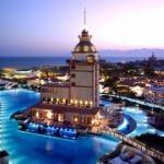 Mardan Palace'a 15 milyon TL'lik şok!
