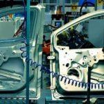 Otomotivde üretim arttı