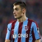 Trabzonspor'da Bero bıçak altına yattı