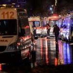 Türkiye'ye topyekün saldırı için harekete geçtiler