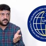 UMED: Nefreti Yaymak özgürlük değil nefret suçudur