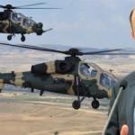 İşte yerli helikopterin ilk uçacağı tarih