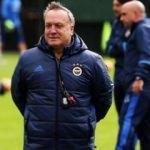 Fenerbahçe'den Advocaat açıklaması!