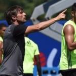 Chelsea'de kadro dışı! Conte ile tartışınca...