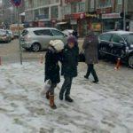 Kocaeli, Tekirdağ, Kırklareli 10 Ocak'ta okular tatil oldu mu?