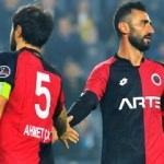 Selçuk Şahin'den Ahmet Çalık'a: Oralara gitmek...