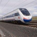 Bir kente daha hızlı tren geliyor