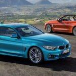 BMW 4 Serisi yenilendi! İşte yeni hali