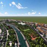 Anadolu'daki o şehre kanal projesi