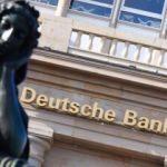 Fed'den Deutsche Bank'a 'para aklama' cezası