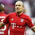 Robben imzayı attı! Resmen açıklandı