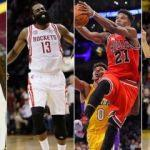 NBA All Star'da ilk 5'ler belli oldu!