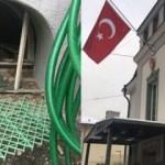 Türkiye'nin Zürih Başkonsolosluğuna saldırı