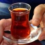 Arap turistlerden 'Türk çayı'na yoğun ilgi