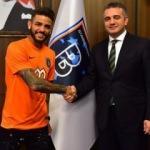 Junior Caiçara: Fenerbahçe'ye hazırım