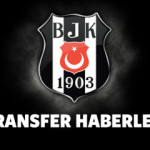 27.01.17 Beşiktaş son dakika transfer haberleri