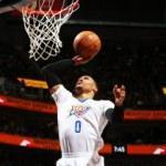 Westbrook, Celtics efsanesini yakaladı!