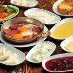 Pazar kahvaltısı kaç kalori?